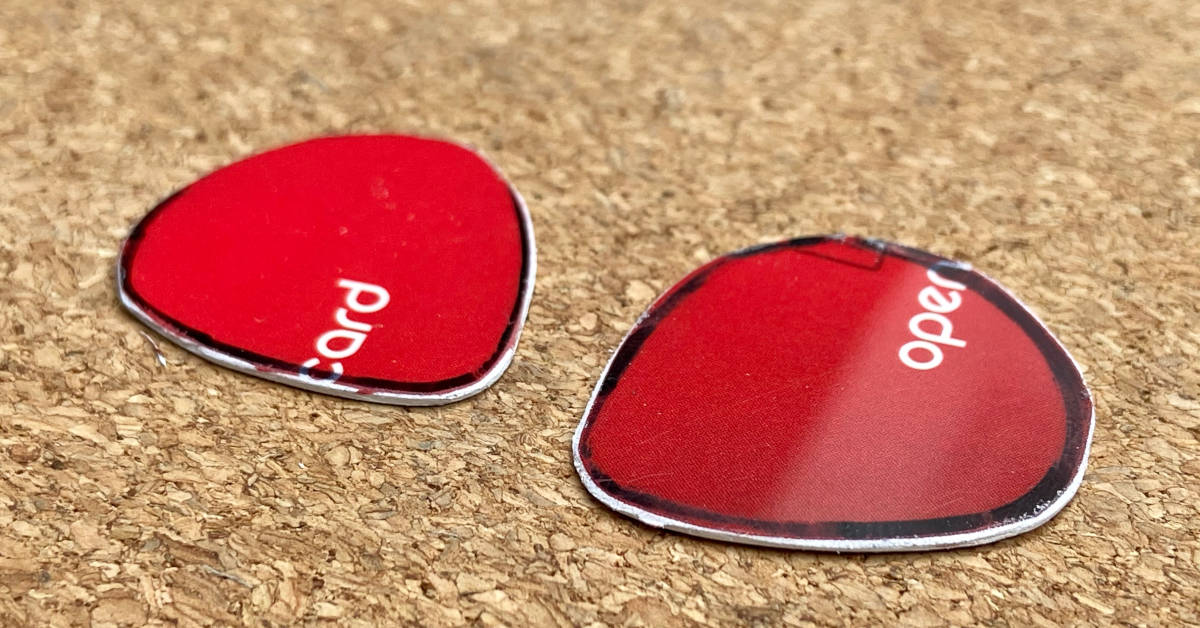 Top 7 Ways to Make a Substitute for a Guitar Pick - Unholy Guitars